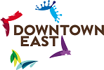 DowntowneastLogo