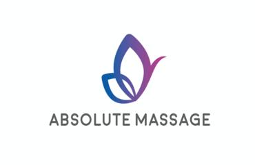 Absolute Massage Logo