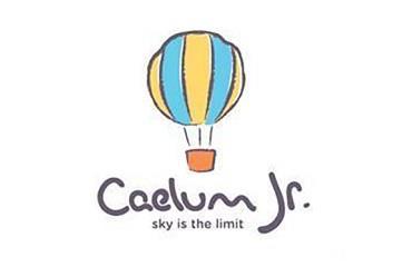 Caelum Junior logo