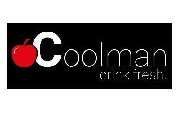 coolman logo