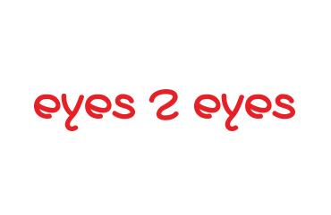 Eyes 2 Eyes Logo