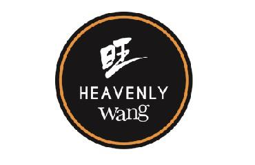 heavenly wang logo