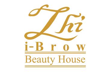 I Zhi Brow Logo