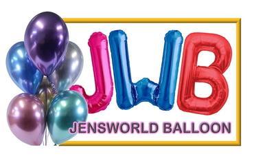 Jensworld Balloon