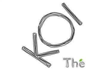 Koi Web Logo