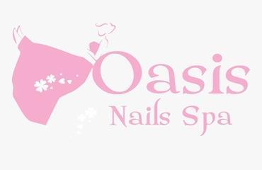 Oasis Nail Spa Logo