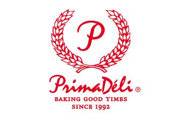 PrimaDeli Logo