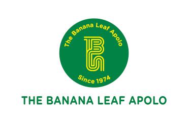 The Banana Leaf