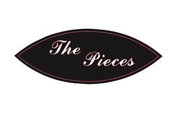 The Pieces Logo