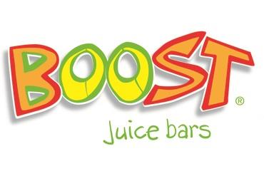 Boost Juice logo