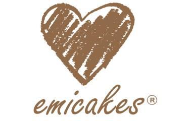 Emicake logo