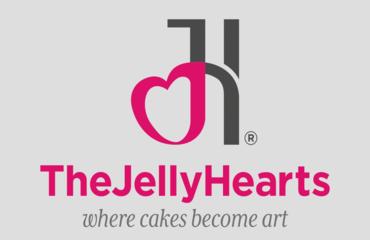 Jellyheart logo