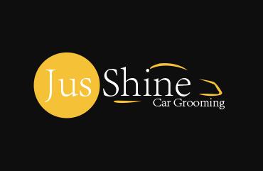 Jus Shine Logo