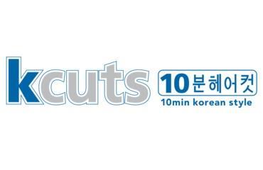 Kcuts logo