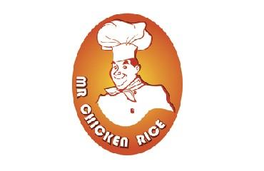 Mr chicken rice logo